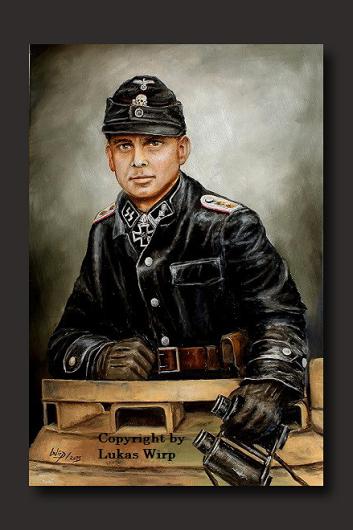 Leibstandarte Adolf Hitler Waffen SS Wittmann